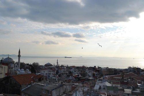 Гарячий тур в Seven Days Hotel 3☆ Туреччина, Стамбул