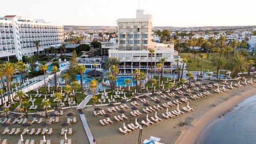 Тур в Golden Bay Beach 5☆ Кипр, Ларнака