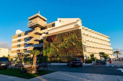 Тур в Cap Negret Hotel 4☆ Испания, Коста Бланка