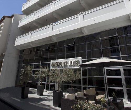 Тур в Amorgos 3☆ Кипр, Ларнака