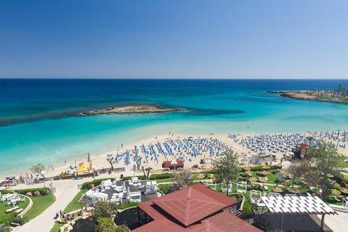 Тур в Capo Bay Hotel 4☆ Кипр, Протарас