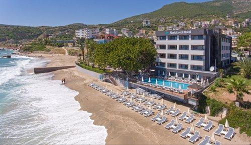 Тур в Floria Beach Hotel 4☆ Турция, Алания
