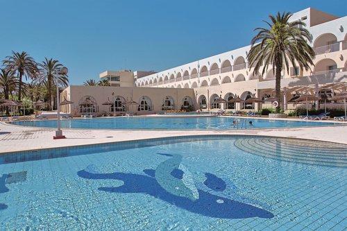 Горящий тур в PrimaSol El Mehdi 4☆ Тунис, Махдия