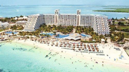 Тур в Riu Caribe Hotel 5☆ Мексика, Канкун