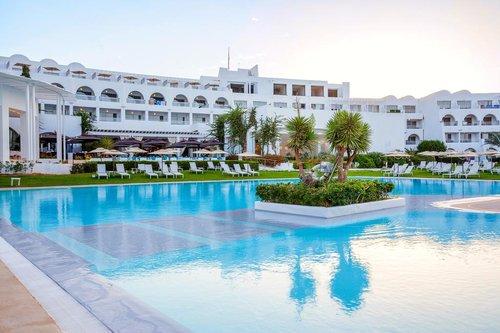 Тур в Sentido Le Sultan 4☆ Тунис, Хаммамет