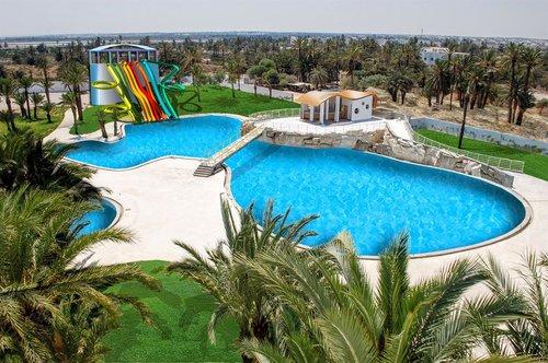 Тур в ONE Resort Jockey 4☆ Туніс, Монастір