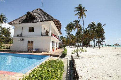 Тур в Cristal Resort 3☆ Танзания, Занзибар