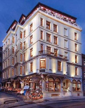 Тур в Best Western Empire Palace 4☆ Турция, Стамбул