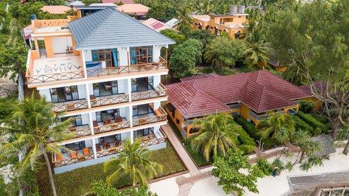 Тур в Mnarani Beach Cottages 3☆ Танзания, Занзибар