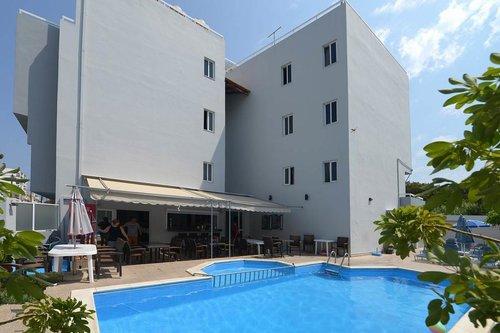Тур в Ialysos City 3☆ Греция, о. Родос