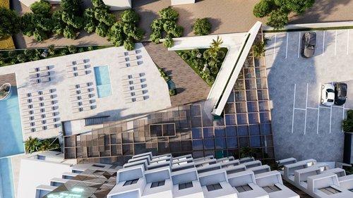 Горящий тур в Cavo Zoe Hotel 4☆ Кипр, Протарас