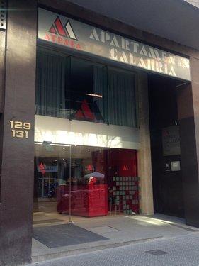 Тур в Atenea Calabria Apartments 3☆ Іспанія, Барселона