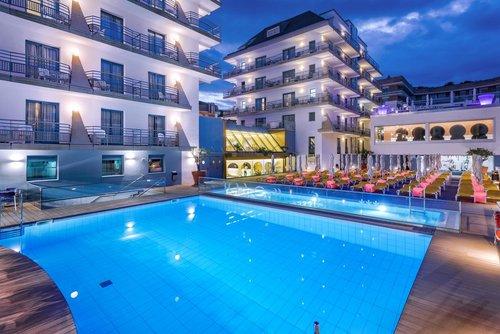 Тур в Alhambra Hotel 3☆ Испания, Коста Дель Маресме