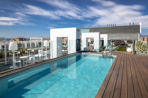 Гарячий тур в Barcelo Malaga Hotel 4☆ Іспанія, Малага