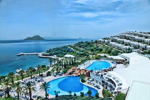 Тур в Yasmin Bodrum Resort 5☆ Турция, Бодрум