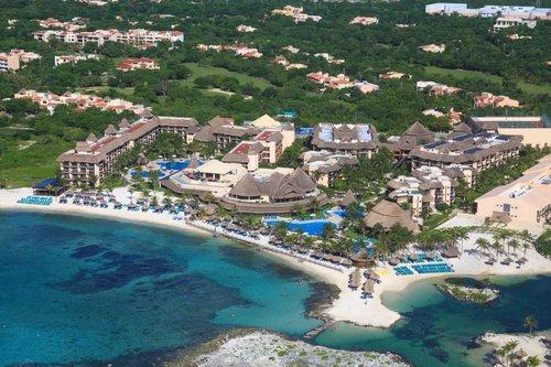 Гарячий тур в Catalonia Riviera Maya Hotel 4☆ Мексика, Рив'єра Майя