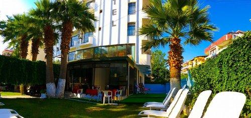 Тур в Tecimen Hotel 2☆ Турция, Кушадасы