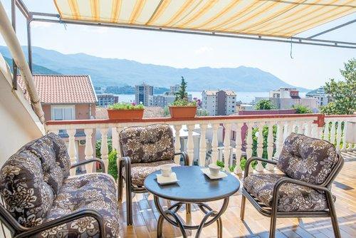 Тур в Villa Krivokapic 2☆ Чорногорія, Будва