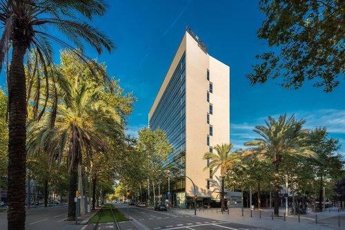 Тур в Four Points By Sheraton Barcelona Diagonal 3☆ Іспанія, Барселона