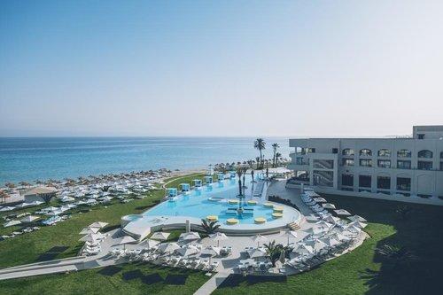 Тур в Iberostar Selection Kuriat Palace 5☆ Тунис, Монастир