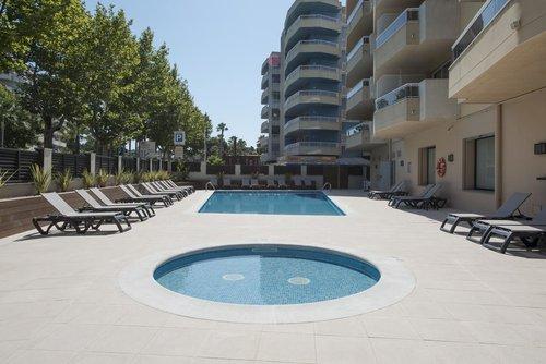 Тур в California Apartmentos 2☆ Испания, Коста Дорада