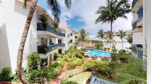 Гарячий тур в Faranda Imperial Laguna Hotel 3☆ Мексика, Канкун