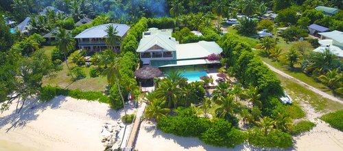 Тур в Villa De Cerf 4☆ Сейшельські Острови, о. Мае