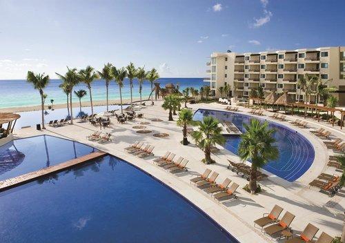 Тур в Dreams Riviera Cancun Resort & Spa 5☆ Мексика, Ривьера Майя