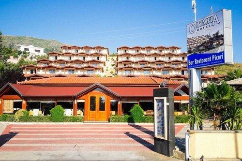 Горящий тур в Olympia Touristic Village 3☆ Албания, Влера