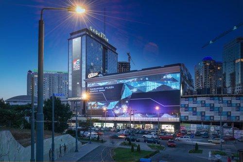 Тур в Gagarinn Hotel 4☆ Украина, Одесса