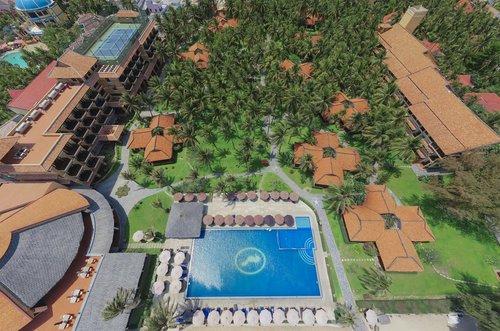 Тур в Sea Horse Resort 4☆ Вьетнам, Фантьет