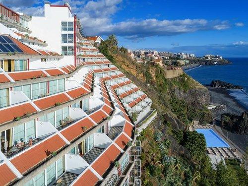 Гарячий тур в Orca Praia Hotel 3☆ Португалія, о. Мадейра