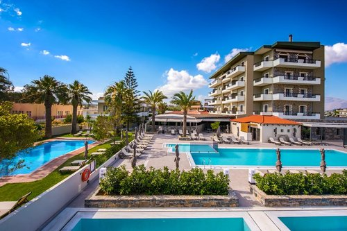 Тур в Petousis Hotel & Suites 4☆ Греция, о. Крит – Ираклион