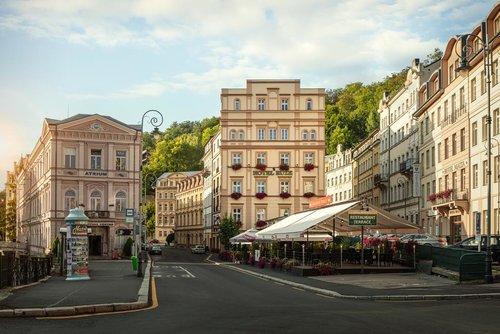 Горящий тур в Ruze Hotel 4☆ Чехия, Карловы Вары