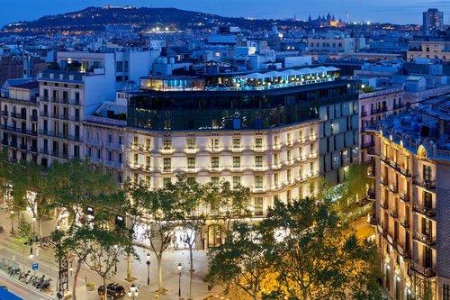 Тур в Condes de Barcelona 4☆ Іспанія, Барселона