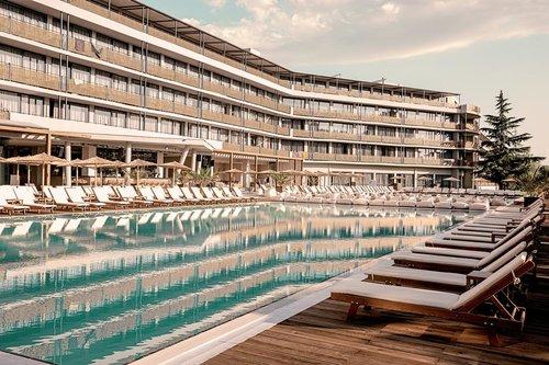 Тур в Cook's Club Sunny Beach 4☆ Болгария, Солнечный берег