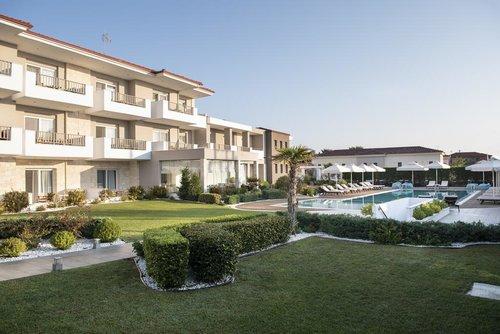 Тур в Lagaria Hotel 3☆ Греція, Халкідіки - Кассандра