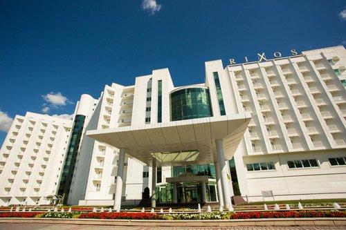 Тур в Риксос-Прикарпатье 5☆ Украина, Трускавец