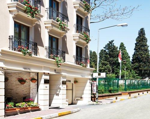 Тур в Belle Maison Hotel 3☆ Турция, Стамбул