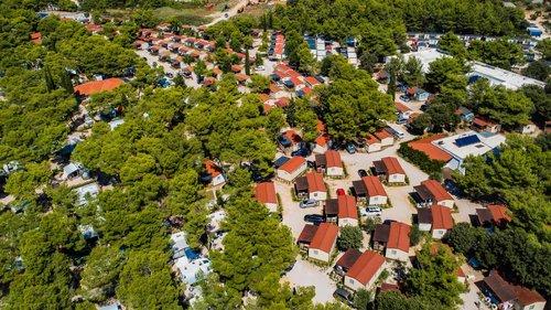 Тур в Solaris Mobile Homes 4☆ Хорватия, Шибеник