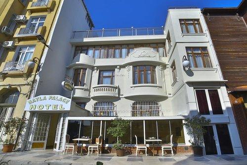 Тур в Nayla Palace Hotel 3☆ Турция, Стамбул