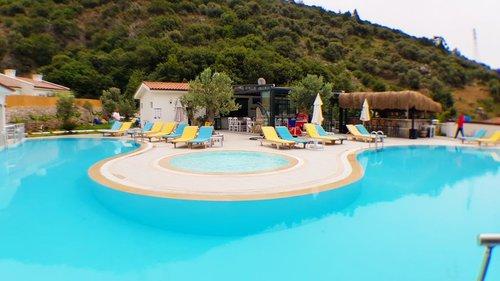 Тур в Z Exclusive Hotel & Villas 4☆ Турция, Фетхие