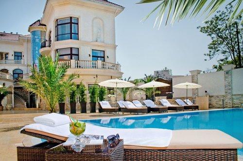 Тур в Отель Villa le Premier 5☆ Украина, Одесса