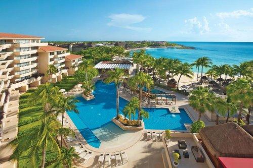 Горящий тур в Dreams Puerto Aventuras Resort & Spa 5☆ Мексика, Ривьера Майя