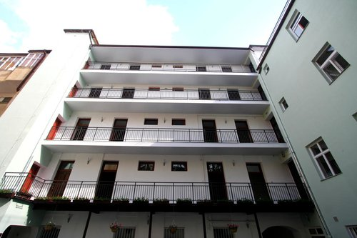 Тур в Susa Aparthotel 3☆ Чехія, Прага