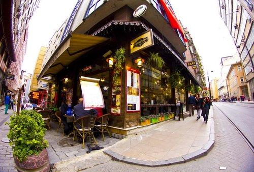 Тур в Ilkay Hotel 3☆ Туреччина, Стамбул