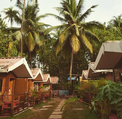 Горящий тур в The Bodhi Village 3☆ Индия, Северный Гоа