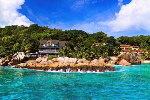 Тур в Patatran Village Hotel 3☆ Сейшельські Острови, о. Ла Діг