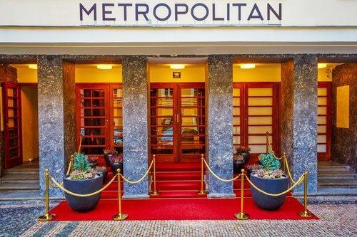 Тур в Metropolitan Old Town Hotel 3☆ Чехия, Прага