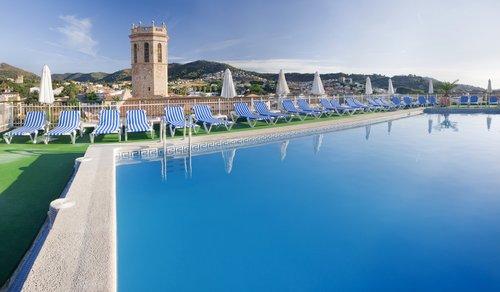 Тур в Merce Hotel 3☆ Испания, Коста Дель Маресме